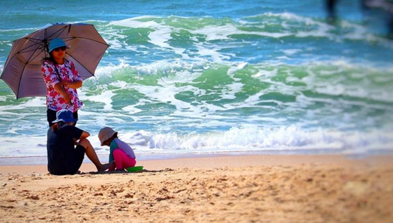 Para combater o câncer de pele é necessário usar protetor solar todos os dias, independentemente de onde esteja